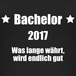 bachelor17stern - Frauen Bio Tank Top