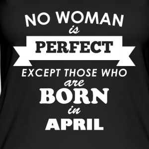Perfect woman April - Women's Organic Tank Top