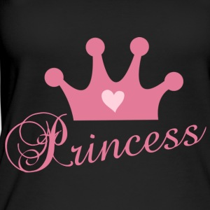 Princess - Frauen Bio Tank Top