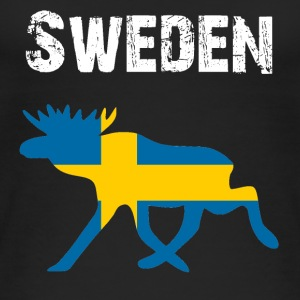 Nation-Design Sweden - Women's Organic Tank Top