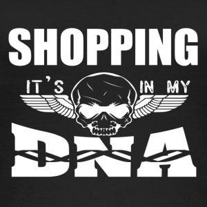 SHOPPING - It's in my DNA - Women's Organic Tank Top