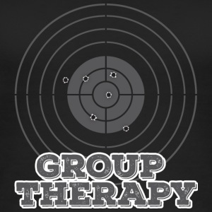 Police: Group Therapy - Women's Organic Tank Top