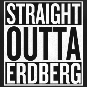 Straight Outta Erdberg - Frauen Bio Tank Top