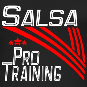Salsa Pro Training - Pro Dance Edition - Frauen Bio Tank Top