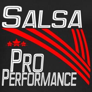 Salsa Pro Performance - Pro Dance Edition - Frauen Bio Tank Top