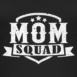 MOM SQUAD - Women's Organic Tank Top