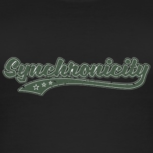 Synchronicity Vintage - Women's Organic Tank Top