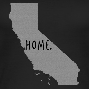 Calif Home. - Frauen Bio Tank Top