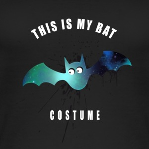 costume bat bat comic spruzzi carino lol - Top da donna ecologico