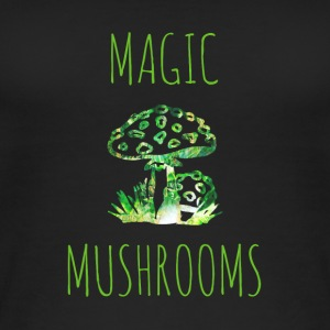 Magic mushrooms Magic mushrooms Fly mushrooms - Women's Organic Tank Top