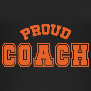 Coach / Coach: Proud Coach - Women's Organic Tank Top