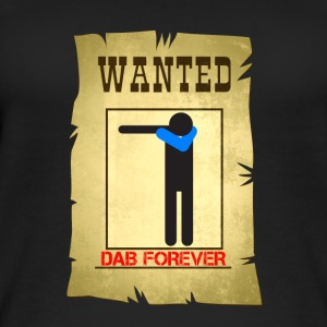 WANTED DAB / All søke DAB - Øko-singlet for kvinner