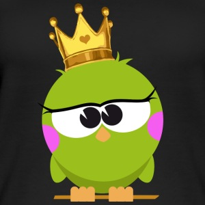 Princess Birdie - Women's Organic Tank Top