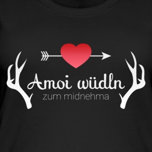 Amoi waddle to the midnehma - Women's Organic Tank Top