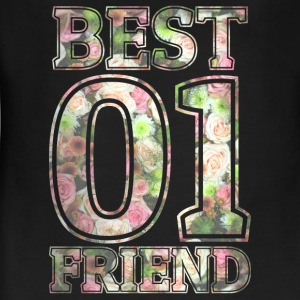 Best Friend - Frauen Bio Tank Top