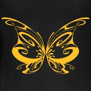 butterfly - Women's Organic Tank Top