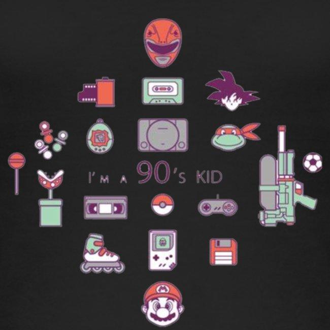 lo mejor de los 90