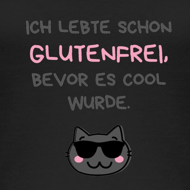Ich lebte Glutenfrei
