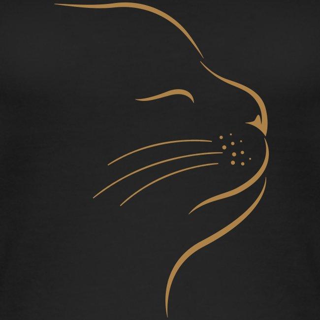 Vorschau: Catstyle - Frauen Bio Tank Top von Stanley & Stella
