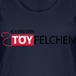 I am your teufelchen - Women's Organic Tank Top