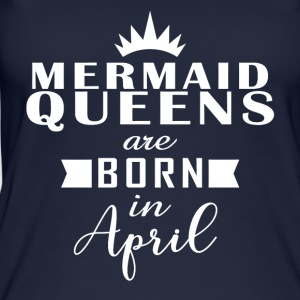 Mermaid Queens April - Women's Organic Tank Top