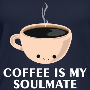 Coffee is my Soulmate - Women's Organic Tank Top