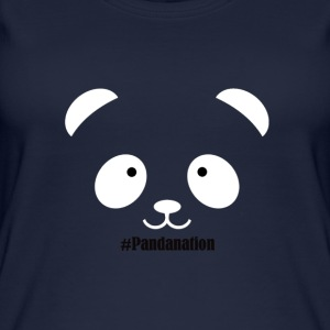 Pandanation2 - Top da donna ecologico