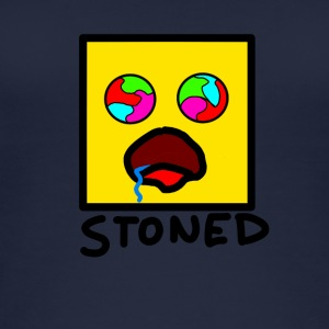 Stoned - Women's Organic Tank Top