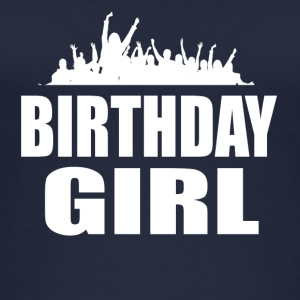 birthday - Women's Organic Tank Top