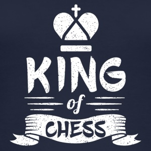 King of Chess - Naisten luomutoppi