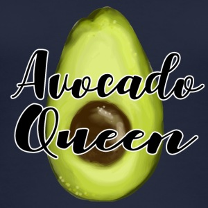 avocado regina - Top da donna ecologico