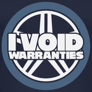Mechanic: I void warranties. - Women's Organic Tank Top
