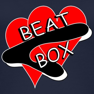 Beat Box! - Top da donna ecologico