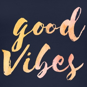 Good Vibes - Women's Organic Tank Top