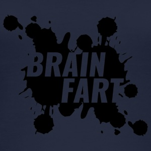 Brain Fart - Women's Organic Tank Top