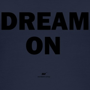 dream on - Ekologisk tanktopp dam
