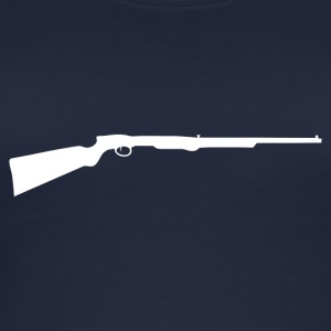Outdoor · Camping · Hunting · Hunting Rifle - Vrouwen bio tank top