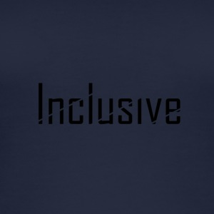 Inclusive Clothing - Women's Organic Tank Top