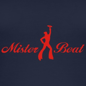 Mister Beat branded Streetware & Accessories - Women's Organic Tank Top