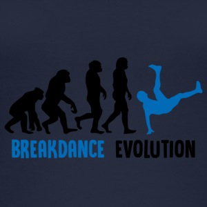 ++ ++ Breakdance Evolution - Women's Organic Tank Top