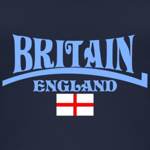 Britain 2nd Edition - Women's Organic Tank Top
