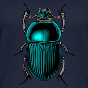 Beetle - Øko tank top til damer