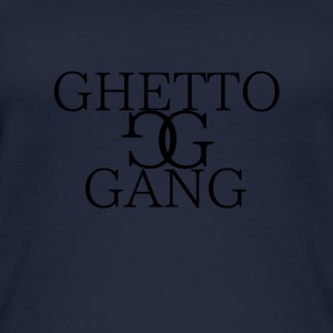 GHETTO GANG - Women's Organic Tank Top