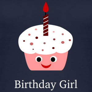 Birthday Girl - Women's Organic Tank Top