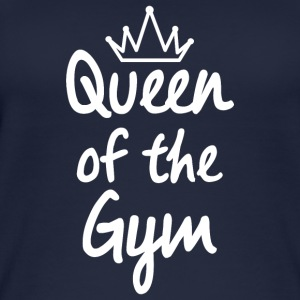 Queen of the gym - Ekologisk tanktopp dam