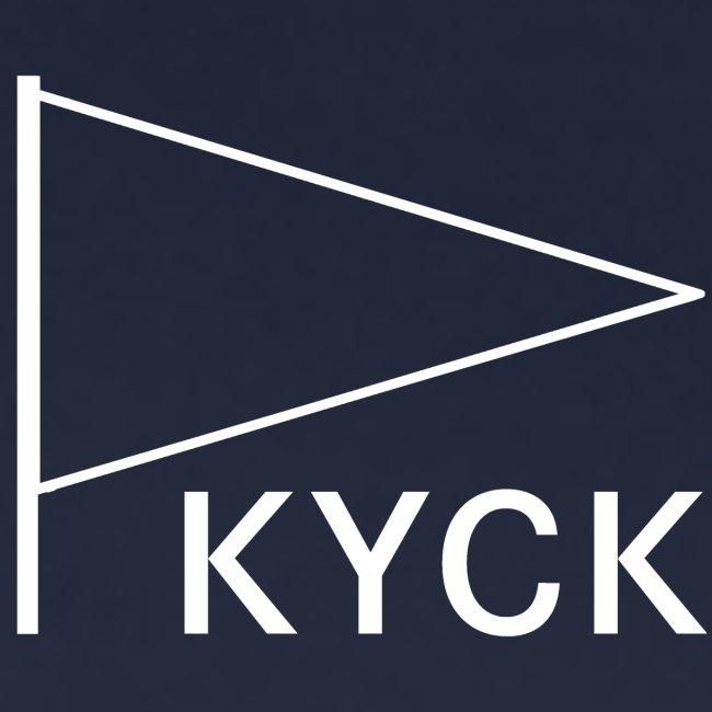 KYCK - element navy