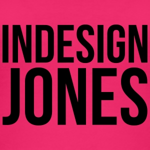 InDesign Jones - Top da donna ecologico