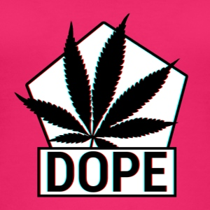 DOPE - Frauen Bio Tank Top