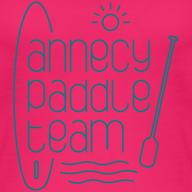 Annecy sup paddle team