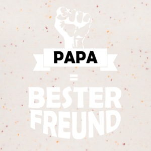 Papa - Frauen Bio Tank Top